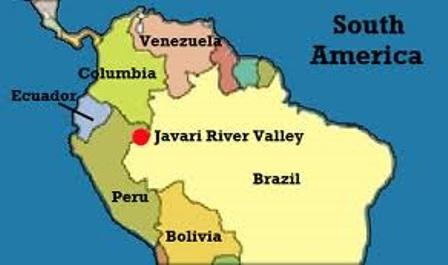 Javari Valley